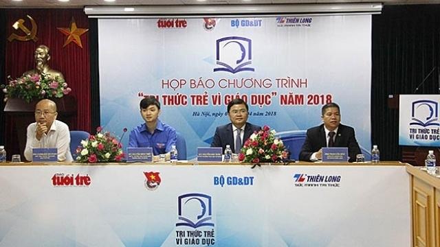 Nearly VND700 million to be awarded for educational initiatives, Vietnam education, Vietnam higher education, Vietnam vocational training, Vietnam students, Vietnam children, Vietnam education reform, vietnamnet bridge, english news, Vietnam news, news Vi