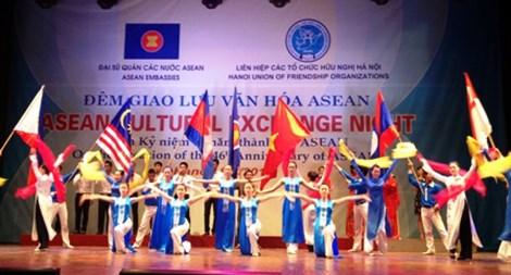 ASEAN trade, culture exchange to be held in HCM City, social news, vietnamnet bridge, english news, Vietnam news, news Vietnam, vietnamnet news, Vietnam net news, Vietnam latest news, vn news, Vietnam breaking news