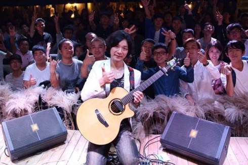 Japanese guitarist Yuki Matsui to perform in Vietnam, entertainment events, entertainment news, entertainment activities, what's on, Vietnam culture, Vietnam tradition, vn news, Vietnam beauty, news Vietnam, Vietnam news, Vietnam net news, vietnamnet news