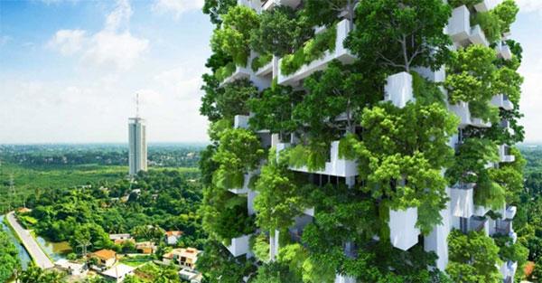 VN's high-rise buildings, energy saving, Vietnam economy, Vietnamnet bridge, English news about Vietnam, Vietnam news, news about Vietnam, English news, Vietnamnet news, latest news on Vietnam, Vietnam
