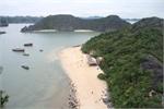 Coastal resort boom puts pressure on marine environment