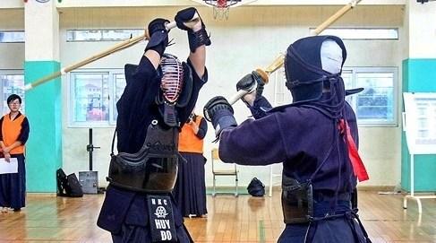 Vietnam Kendo practitioners keep sword skills sharp, Sports news, football, Vietnam sports, vietnamnet bridge, english news, Vietnam news, news Vietnam, vietnamnet news, Vietnam net news, Vietnam latest news, vn news, Vietnam breaking news