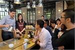 Vietnamese coffee inspires American coffee 'geek'