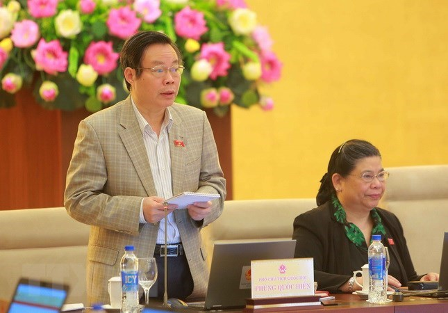 NA Standing Committee urges publicising wasteful spending cases, Government news, Vietnam breaking news, politic news, vietnamnet bridge, english news, Vietnam news, news Vietnam, vietnamnet news, Vietnam net news, Vietnam latest news, vn news