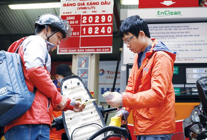 vietnam economy, business news, vn news, vietnamnet bridge, english news, Vietnam news, news Vietnam, vietnamnet news, vn news, Vietnam net news, Vietnam latest news, Vietnam breaking news, environmental tax, petrol price, MOF