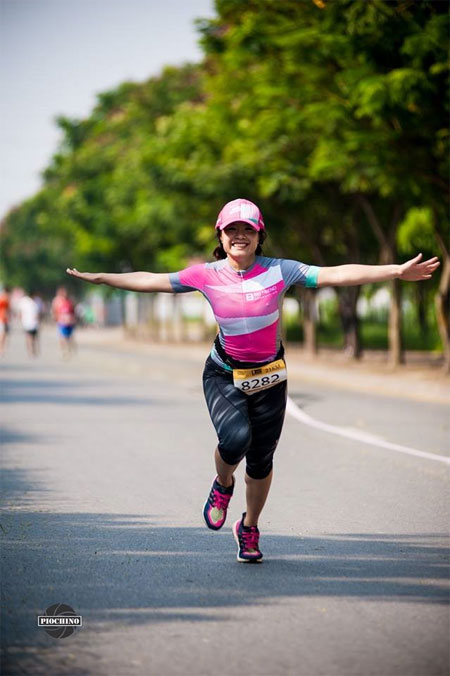 Viet Nam Mountain Marathon, Viet Nam Jungle Marathon, professional races, Vietnam economy, Vietnamnet bridge, English news about Vietnam, Vietnam news, news about Vietnam, English news, Vietnamnet news, latest news on Vietnam, Vietnam