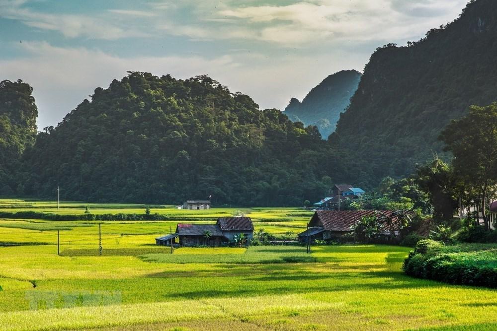Poetic beauty of Non Nuoc Cao Bang Geopark, travel news, Vietnam guide, Vietnam airlines, Vietnam tour, tour Vietnam, Hanoi, ho chi minh city, Saigon, travelling to Vietnam, Vietnam travelling, Vietnam travel, vn news