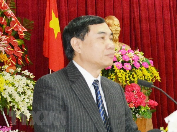 Warning given to deputy chief of Dak Lak province's Party Committee, Government news, Vietnam breaking news, politic news, vietnamnet bridge, english news, Vietnam news, news Vietnam, vietnamnet news, Vietnam net news, Vietnam latest news, vn news