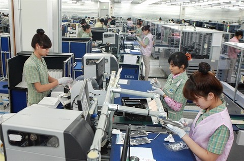 VN enjoys $2.7b trade surplus in Q1, vietnam economy, business news, vn news, vietnamnet bridge, english news, Vietnam news, news Vietnam, vietnamnet news, vn news, Vietnam net news, Vietnam latest news, Vietnam breaking news