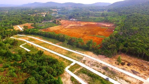 Phu Quoc struggles to control land speculation, vietnam economy, business news, vn news, vietnamnet bridge, english news, Vietnam news, news Vietnam, vietnamnet news, vn news, Vietnam net news, Vietnam latest news, Vietnam breaking news