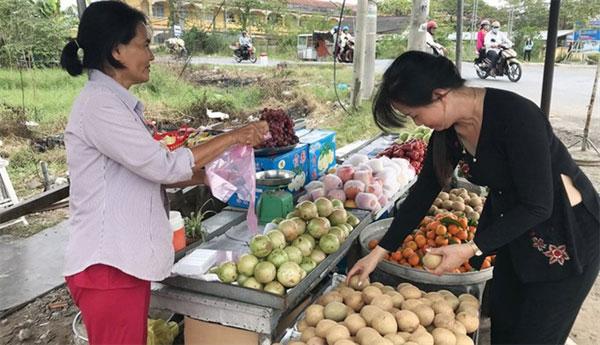 Soc Trang, local women,  escape poverty, Vietnam economy, Vietnamnet bridge, English news about Vietnam, Vietnam news, news about Vietnam, English news, Vietnamnet news, latest news on Vietnam, Vietnam