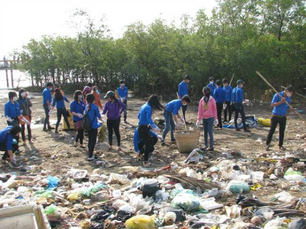 vietnam economy, business news, vn news, vietnamnet bridge, english news, Vietnam news, news Vietnam, vietnamnet news, vn news, Vietnam net news, Vietnam latest news, Vietnam breaking news, plastic waste, land litter, MONRE