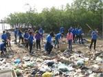 Vietnam urged to control ocean plastic waste