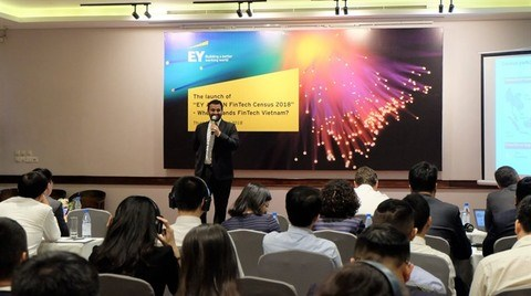 About $129 million poured into fintech industry, vietnam economy, business news, vn news, vietnamnet bridge, english news, Vietnam news, news Vietnam, vietnamnet news, vn news, Vietnam net news, Vietnam latest news, Vietnam breaking news
