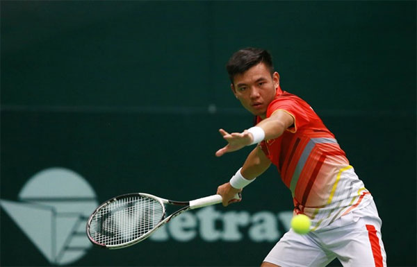 VTF Tour, national top tennis players, Vietnam economy, Vietnamnet bridge, English news about Vietnam, Vietnam news, news about Vietnam, English news, Vietnamnet news, latest news on Vietnam, Vietnam