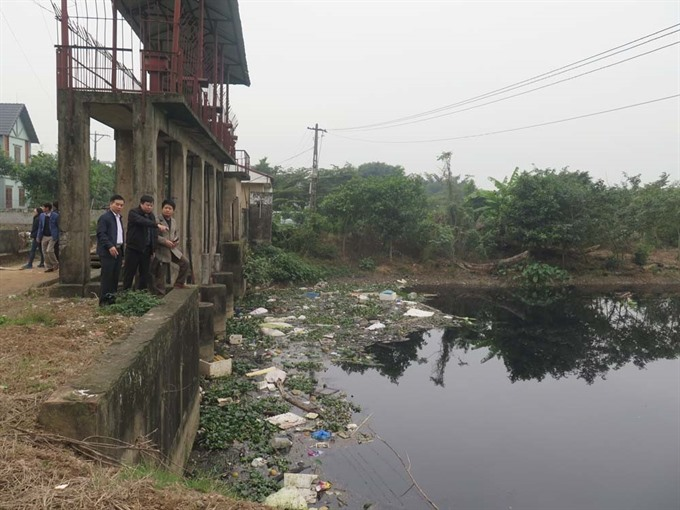 Environment ministry to conduct irregular inspections in 2018, Vietnam environment, climate change in Vietnam, Vietnam weather, Vietnam climate, pollution in Vietnam, environmental news, sci-tech news, vietnamnet bridge, english news, Vietnam news, news V