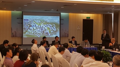 HCM City wants its own 'Silicon Valley', IT news, sci-tech news, vietnamnet bridge, english news, Vietnam news, news Vietnam, vietnamnet news, Vietnam net news, Vietnam latest news, Vietnam breaking news, vn news
