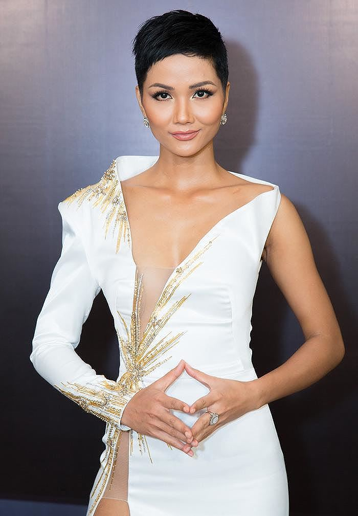 Vietnam tipped for top 5 in Miss Universe 2018
