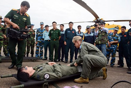 Vietnamese to join UN peacekeeping missions, Government news, Vietnam breaking news, politic news, vietnamnet bridge, english news, Vietnam news, news Vietnam, vietnamnet news, Vietnam net news, Vietnam latest news, vn news