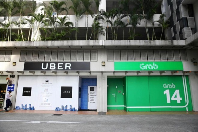 Ministry investigates Uber and Grab acquisition, vietnam economy, business news, vn news, vietnamnet bridge, english news, Vietnam news, news Vietnam, vietnamnet news, vn news, Vietnam net news, Vietnam latest news, Vietnam breaking news