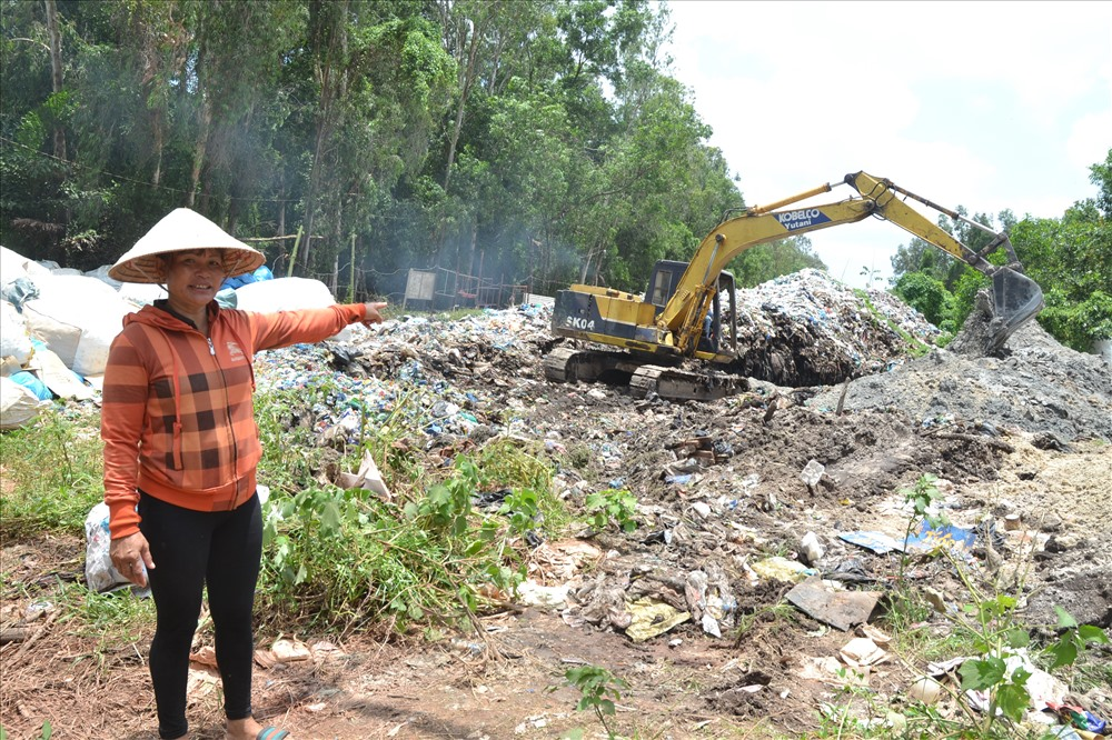 Phu Quoc suffers from rubbish crisis, Vietnam environment, climate change in Vietnam, Vietnam weather, Vietnam climate, pollution in Vietnam, environmental news, sci-tech news, vietnamnet bridge, english news, Vietnam news, news Vietnam, vietnamnet news,