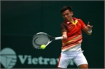 Ly Hoang Nam to play in Pro Tour 2 tennis tournament