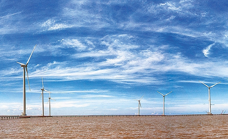 Green bonds prop up state eco-fund - News VietNamNet