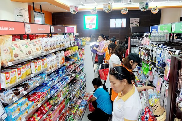 More foreign brands franchised to Vietnam, vietnam economy, business news, vn news, vietnamnet bridge, english news, Vietnam news, news Vietnam, vietnamnet news, vn news, Vietnam net news, Vietnam latest news, Vietnam breaking news
