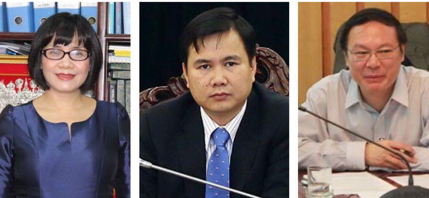 PM appoints three Vice Ministers, Government news, Vietnam breaking news, politic news, vietnamnet bridge, english news, Vietnam news, news Vietnam, vietnamnet news, Vietnam net news, Vietnam latest news, vn news