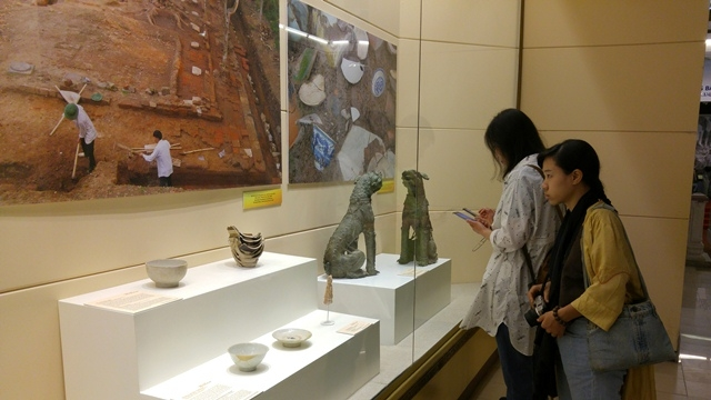 Discovering Vietnam's archaeological treasures, entertainment events, entertainment news, entertainment activities, what's on, Vietnam culture, Vietnam tradition, vn news, Vietnam beauty, news Vietnam, Vietnam news, Vietnam net news, vietnamnet news, viet