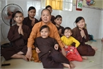 Nun offers home to homeless children