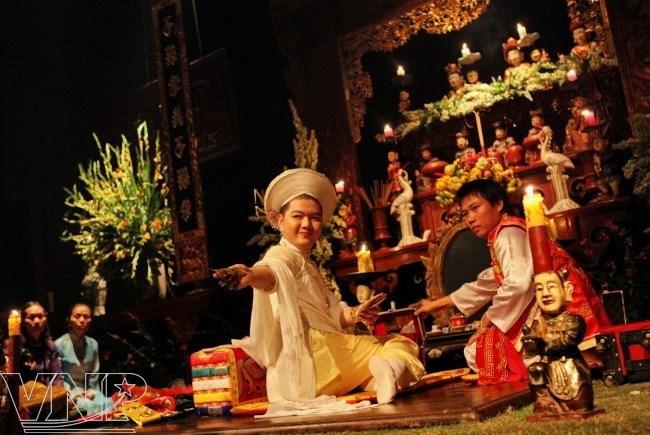 France remains main partner of Hue Festival 2018, entertainment events, entertainment news, entertainment activities, what's on, Vietnam culture, Vietnam tradition, vn news, Vietnam beauty, news Vietnam, Vietnam news, Vietnam net news, vietnamnet news, vi