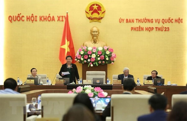 NA, draft Law, special administrative zones, Vietnam economy, Vietnamnet bridge, English news about Vietnam, Vietnam news, news about Vietnam, English news, Vietnamnet news, latest news on Vietnam, Vietnam