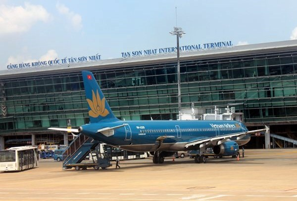 PM okays French firm's plan to expand Tan Son Nhat airport, social news, vietnamnet bridge, english news, Vietnam news, news Vietnam, vietnamnet news, Vietnam net news, Vietnam latest news, vn news, Vietnam breaking news