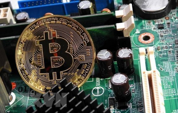 VN central bank enhances inspections on cryptocurrency transactions, vietnam economy, business news, vn news, vietnamnet bridge, english news, Vietnam news, news Vietnam, vietnamnet news, vn news, Vietnam net news, Vietnam latest news, Vietnam breaking ne