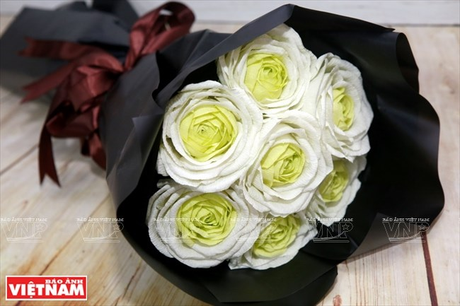 Flower Farm, a brand of elegant products, entertainment events, entertainment news, entertainment activities, what's on, Vietnam culture, Vietnam tradition, vn news, Vietnam beauty, news Vietnam, Vietnam news, Vietnam net news, vietnamnet news, vietnamnet