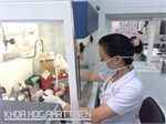 Made-in-Vietnam cytochemical stain kit can detect acute leukaemia