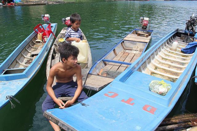 'Ha Long Bay' lake in the Central Highlands,Ta Dung Lake, travel news, Vietnam guide, Vietnam airlines, Vietnam tour, tour Vietnam, Hanoi, ho chi minh city, Saigon, travelling to Vietnam, Vietnam travelling, Vietnam travel, vn news