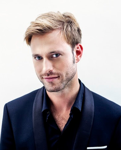 German baritone Benjamin Appl to perform in Vietnam, entertainment events, entertainment news, entertainment activities, what's on, Vietnam culture, Vietnam tradition, vn news, Vietnam beauty, news Vietnam, Vietnam news, Vietnam net news, vietnamnet news,