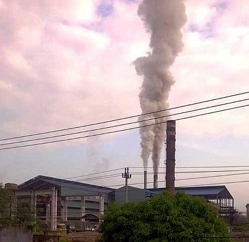 NIVL's Bisuco factory sealed due to environmental pollution, Vietnam environment, climate change in Vietnam, Vietnam weather, Vietnam climate, pollution in Vietnam, environmental news, sci-tech news, vietnamnet bridge, english news, Vietnam news