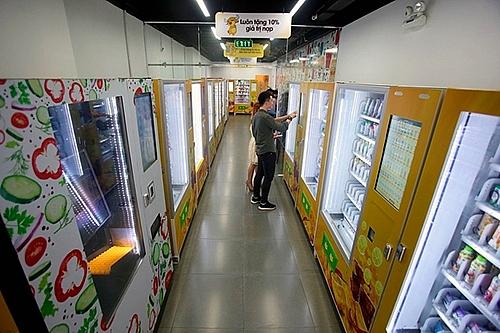 Will QR code stores become the new craze in Hanoi?, vietnam economy, business news, vn news, vietnamnet bridge, english news, Vietnam news, news Vietnam, vietnamnet news, vn news, Vietnam net news, Vietnam latest news, Vietnam breaking news