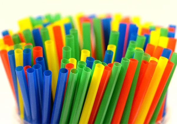 Plastic straw and cotton bud ban proposed