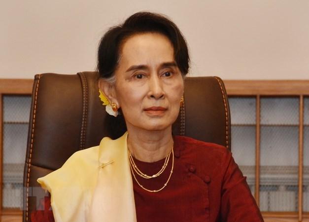 Vietnam-Myanmar relations will grow further: ambassador, Myanmar State Counsellor Aung San Suu Kyi, Government news, Vietnam breaking news, politic news, vietnamnet bridge, english news, Vietnam news, news Vietnam, vietnamnet news, Vietnam net news, Vietn