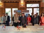 Vietnam, France set link-up to develop global geoparks