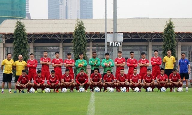 Vietnam lose to Mexico at Suwon JS Cup, Sports news, football, Vietnam sports, vietnamnet bridge, english news, Vietnam news, news Vietnam, vietnamnet news, Vietnam net news, Vietnam latest news, vn news, Vietnam breaking news