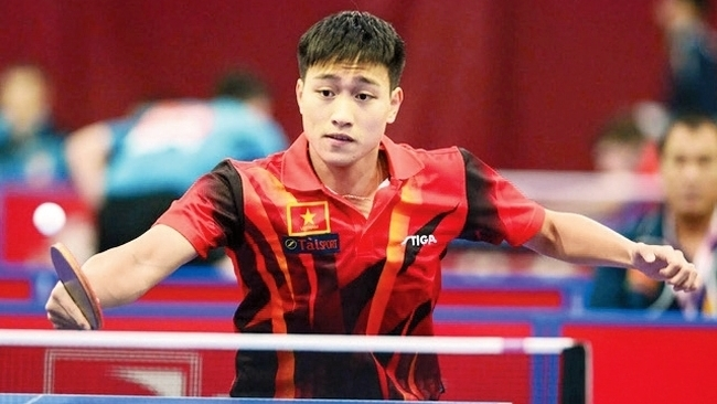 Vietnam to attend world table tennis championships in late April, Sports news, football, Vietnam sports, vietnamnet bridge, english news, Vietnam news, news Vietnam, vietnamnet news, Vietnam net news, Vietnam latest news, vn news, Vietnam breaking news