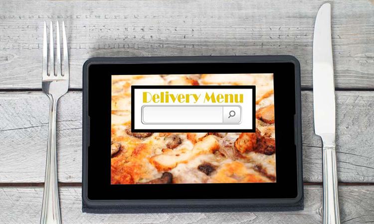 Online food delivery market heats up
