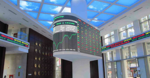 Stock market expected to be upgraded to emerging by 2020