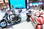 Motorcycle market seen reaching saturation point