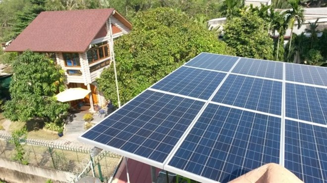 HCM City towards clean energy solutions in smart city building